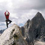 Teton Summits