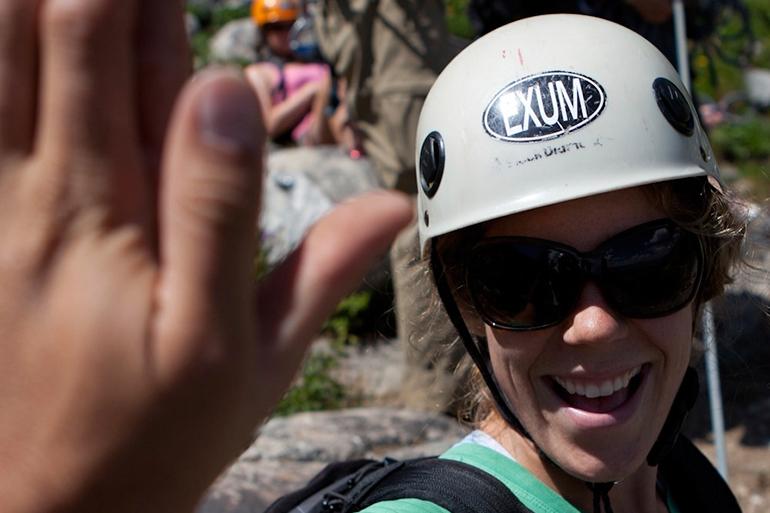 Family & Kids Climbing