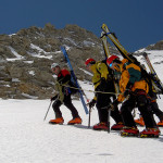 Winter Climbing & Instruction