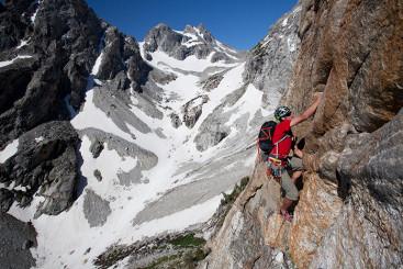 Day Climbs