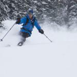 Backcountry Skiing & Ski Mountaineering