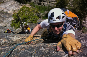 Climbing Instruction – Private