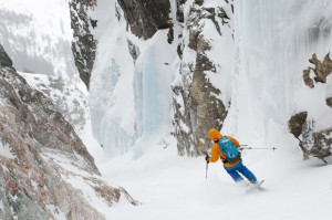 Ski Mountaineering Clinic