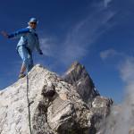 Summit Climbs