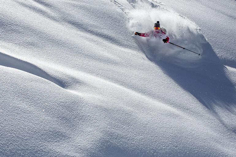 Backcountry Ski Week