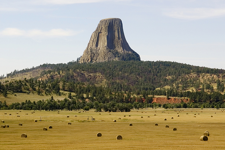 Devils Tower Wy >> Devils Tower Exum Mountain Guides