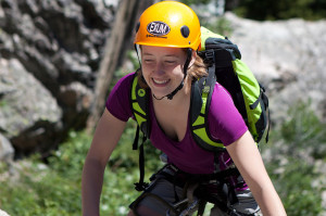 Multi-Pitch Climbing – Level II