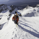 Ski The Grand Teton