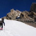 Winter Alpine Skills Instruction