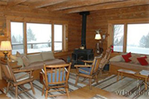 Smith-cabin