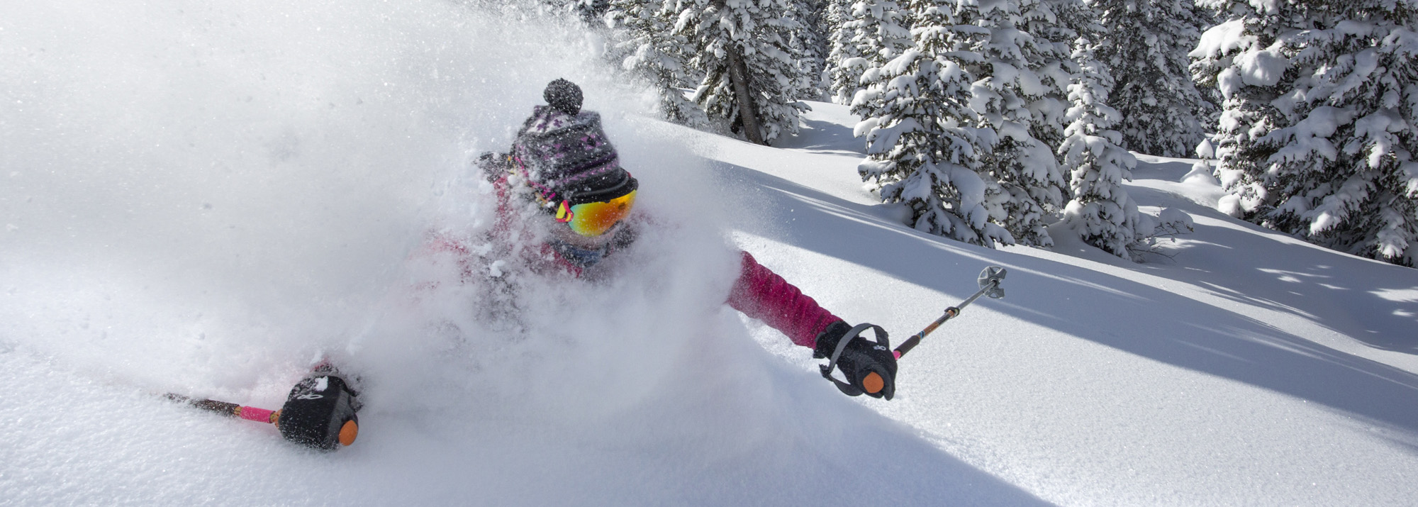 Teton Backcountry Powder – Photo: David Stubbs