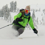 Women's Only Backcountry Ski Week