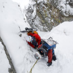 Splitboard Mountaineering Clinic