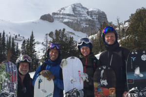Splitboarding Clinic and New Women's Only Intro Clinic