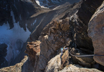 The Grand Teton – For Experienced Climbers