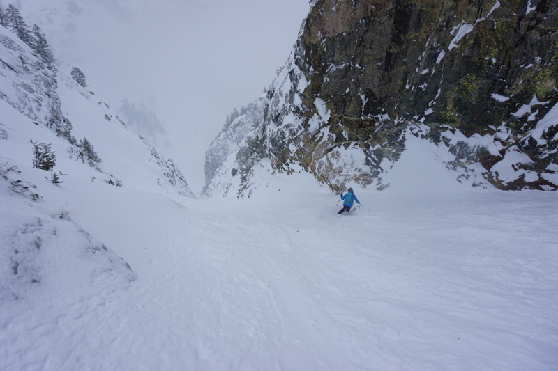 Backcountry Ski Immersion Clinic