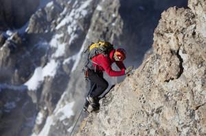 The Grand Teton – Private Climb