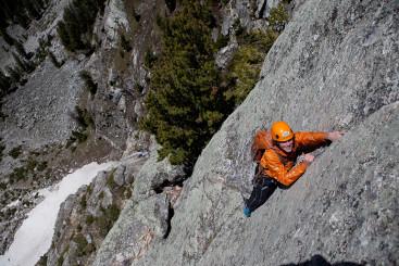 Moderate Day Climbs