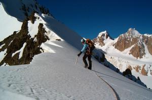 Winter Peak Ascents